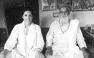 Swamiji Ishwardas Falahari Maharaj
