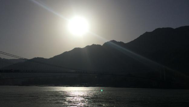 sun-morning