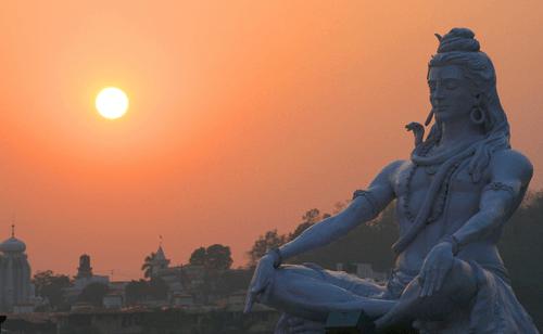 shiva-rishikesh