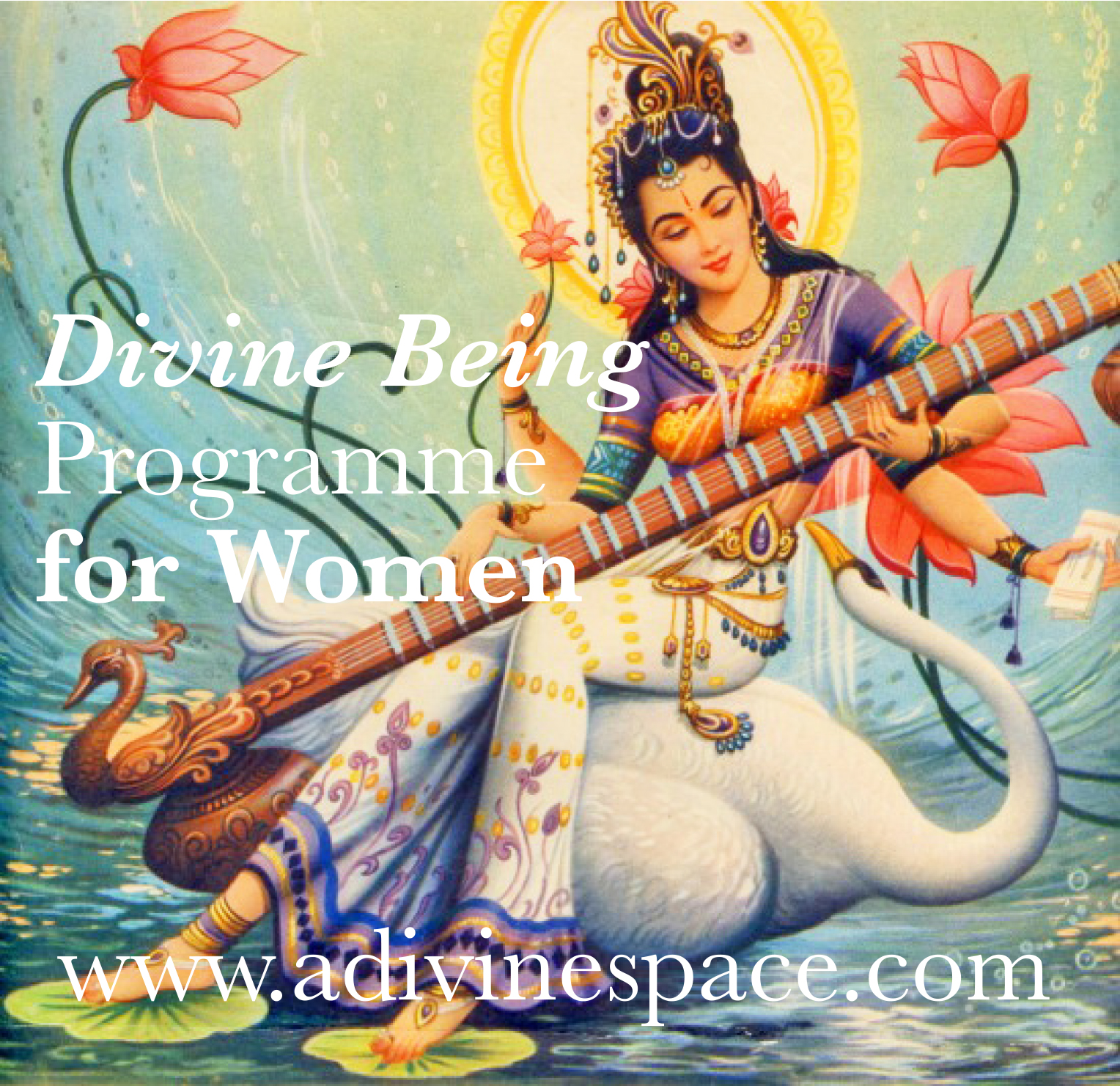 divinebeingwomen